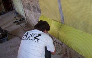 A2Z Renovatie bvba - INJECTIE