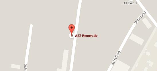 A2Z Renovatie bvba - Zedelgem